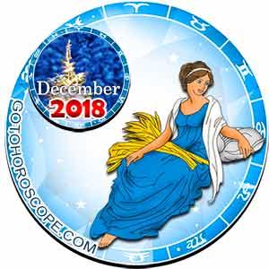 Virgo Horoscope for December 2018