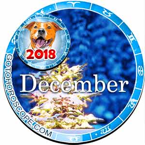 December 2018 Horoscope