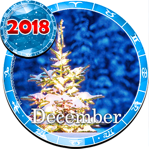 Horoscope for December 2018