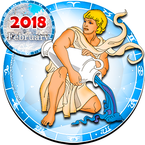 Daily Horoscope for Aquarius for February 19, 2018