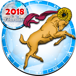 Daily Horoscope for Aries for February 19, 2018