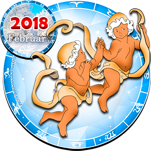 Daily Horoscope for Gemini for February 19, 2018