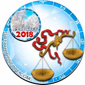 Libra Horoscope for February 2018