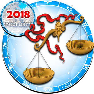 Daily Horoscope for Libra for February 19, 2018
