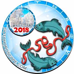 Pisces Horoscope for February 2018