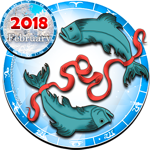 Daily Horoscope for Pisces for February 19, 2018