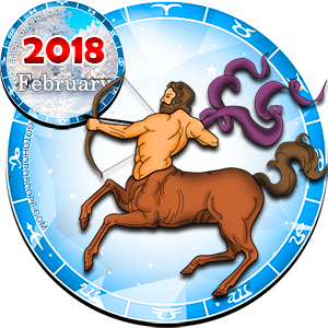 Daily Horoscope for Sagittarius for February 19, 2018