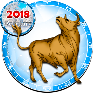 Daily Horoscope for Taurus for February 19, 2018