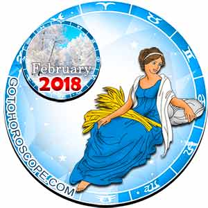 Virgo Horoscope for February 2018