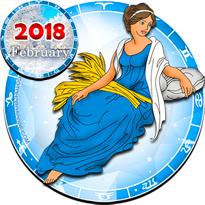 Daily Horoscope for Virgo for February 19, 2018