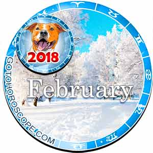 February 2018 Horoscope