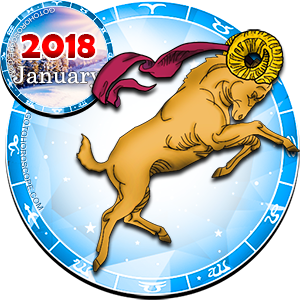 Daily Horoscope for Aries for January 7, 2018