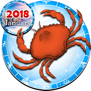 Daily Horoscope for Cancer for January 14, 2018