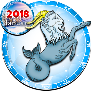 Daily Horoscope for Capricorn for January 28, 2018