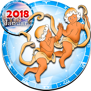 Daily Horoscope for Gemini for January 28, 2018