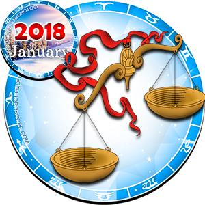 Daily Horoscope for Libra for January 7, 2018