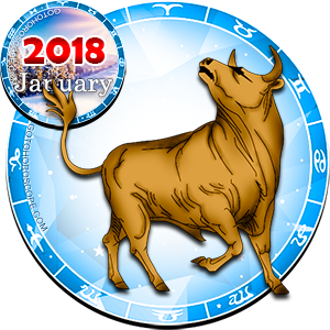 Daily Horoscope for Taurus for January 28, 2018