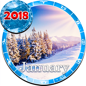 January 2018 Horoscope