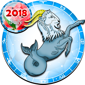 2018 July Horoscope Capricorn for the Dog Year