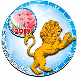 Leo Horoscope for July 2018