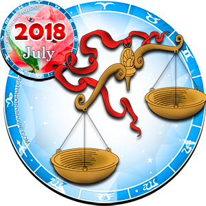 2018 July Horoscope Libra for the Dog Year