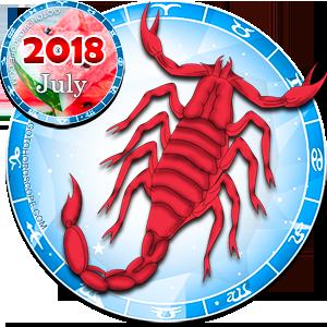 2018 July Horoscope Scorpio for the Dog Year
