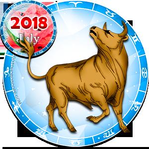 2018 July Horoscope Taurus for the Dog Year