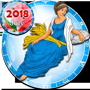 Virgo Horoscope for July 2018