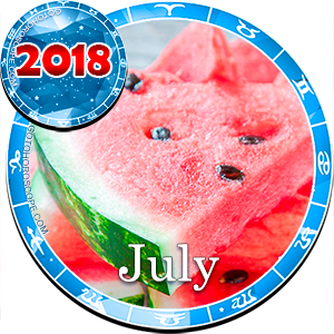 July 2018 Horoscope