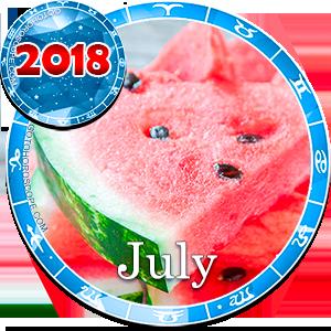Horoscope for July 2018
