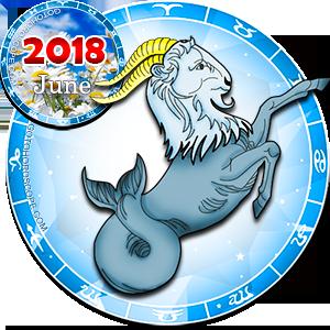 2018 June Horoscope Capricorn for the Dog Year