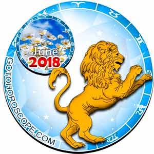 Leo Horoscope for June 2018