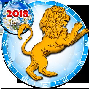 2018 June Horoscope Leo for the Dog Year