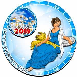 Virgo Horoscope for June 2018
