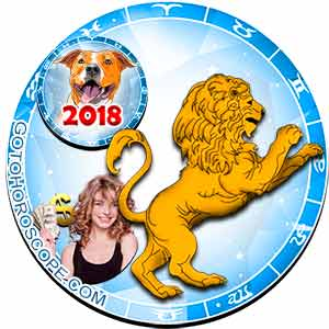 2018 Money Horoscope for Leo Zodiac Sign