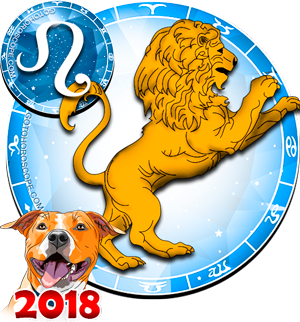 2018 Video Horoscope for Leo Zodiac Sign