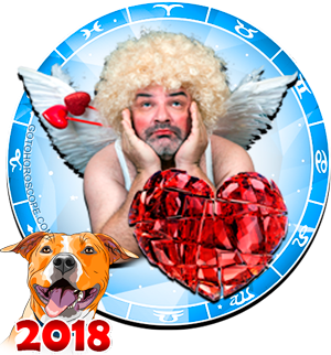 2018 Horoscope Aries Love