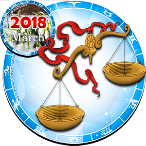 Daily Horoscope for Libra for March 24, 2018