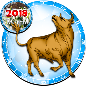 Daily Horoscope for Taurus for March 30, 2018
