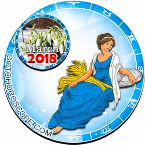 Virgo Horoscope for March 2018