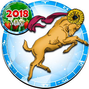 2018 May Horoscope Aries for the Dog Year