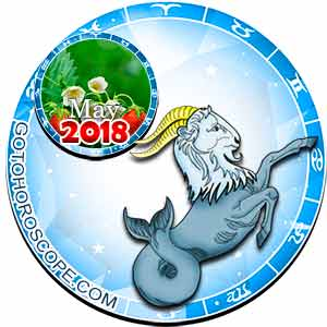 Capricorn Horoscope for May 2018