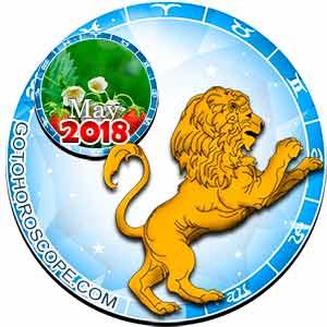 Leo Horoscope for May 2018