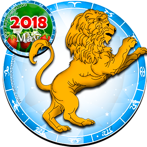 Daily Horoscope for Leo for May 25, 2018