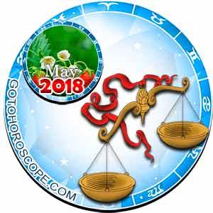 Libra Horoscope for May 2018