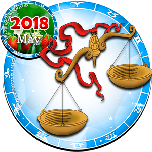 Daily Horoscope for Libra for May 25, 2018