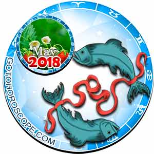 Pisces Horoscope for May 2018