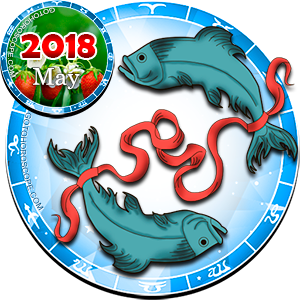 Daily Horoscope for Pisces for May 25, 2018