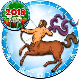Daily Horoscope for Sagittarius for May 25, 2018