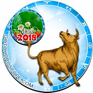 Taurus Horoscope for May 2018